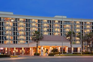 Holiday Inn Resort Galveston-On The Beach property information
