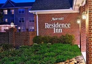 Residence Inn Knoxville Cedar Bluff property photo