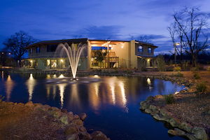 Gaia Hotel & Spa Redding, an Ascend Hotel Collection property information