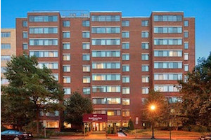 Residence Inn Washington, DC/Foggy Bottom property photo