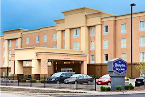 Hampton Inn & Suites Chicago Southland-Matteson property photo