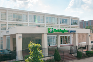 Holiday Inn Express ST LOUIS - CENTRAL WEST END property information