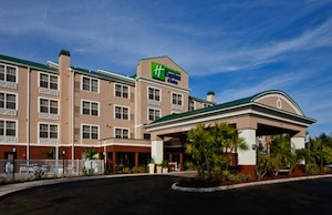 Holiday Inn Express Hotel & Suites SARASOTA EAST I-75 property information