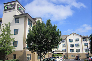 Extended Stay America - Seattle - Lynnwood property information