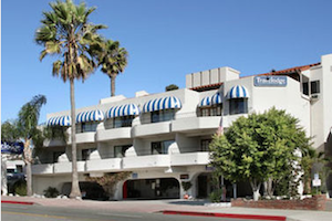 Travelodge San Clemente Beach property information