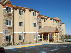 Microtel Inn and Suites Wheeler Ridge/Tejon Ranch property information