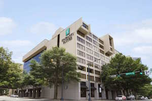 Embassy Suites by Hilton Winston Salem property information