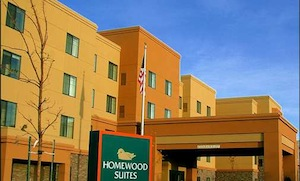 Homewood Suites by Hilton Reno property information