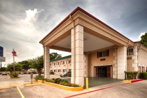 Best Western San Marcos property photo