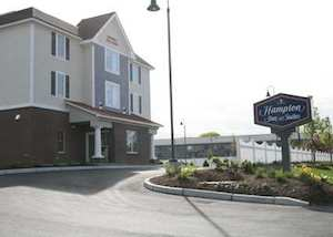 Hampton Inn  Suites Cape CodWest Yarmouth property information