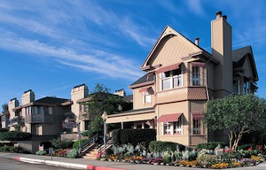Best Western Plus Victorian Inn property information