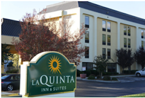 La Quinta Inn & Suites Charlotte Airport North property information