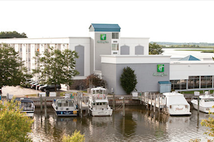 Holiday Inn Grand Haven-Spring Lake property information