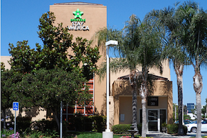 Extended Stay America - Orange County - Irvine Spectrum property information