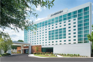 Le Meridien Atlanta Perimeter property photo