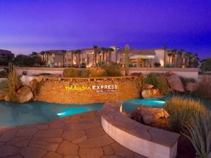 Holiday Inn Express Hotel & Suites SCOTTSDALE property photo