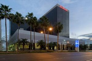 Hilton Los Angeles Airport property photo