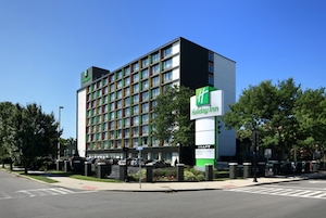 Holiday Inn BOSTON-SOMERVILLE property information