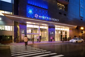 Hyatt Regency Boston property photo
