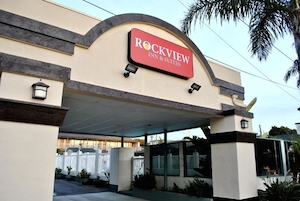 Rockview Inn and Suites property information