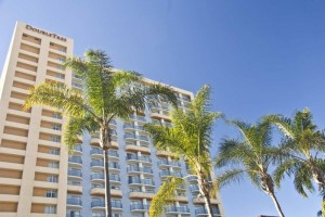 DoubleTree by Hilton Hotel San Diego Downtown property photo