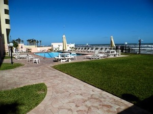 Beachside Motel property information