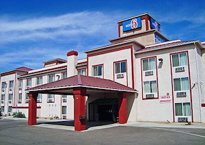 Motel 6 Hesperia property information