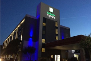 Holiday Inn Express TALLAHASSEE EAST property information
