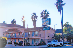Economy Inn Motel Sylmar property information
