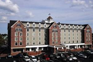 Salem Waterfront Hotel and Suites property photo
