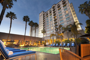 DoubleTree by Hilton Hotel San Diego - Mission Valley property photo