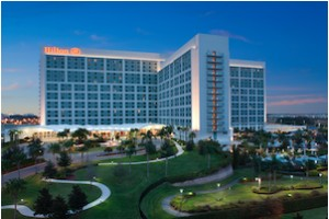 Hilton Orlando property photo