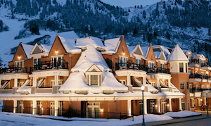 Hyatt Grand Aspen, A Hyatt Residence Club property information