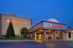 Crowne Plaza Hotel CHICAGO-NORTHBROOK property information