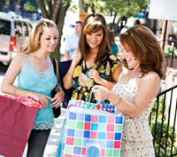 Girlfriend's Getaway - Mall of America Shopping Package package information