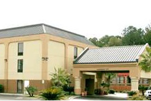 Hampton Inn SavannahI95Richmond Hill property information