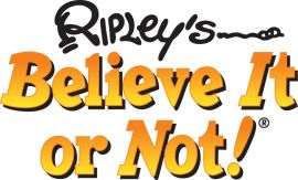 Ripley's Believe it or Not!® Vacation Package package information