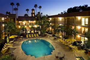 DoubleTree Suites by Hilton Hotel Tucson - Williams Center property information