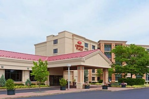 Crowne Plaza Hotel PHILADELPHIA - VALLEY FORGE property information