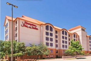 Hampton Inn & Suites Dallas-Mesquite