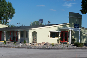 Knights Inn Saginaw property information