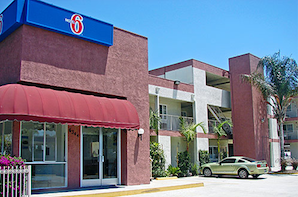 Motel 6 Los Angeles - Bell Gardens property information