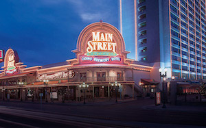 Main Street Station Hotel property information