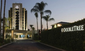 DoubleTree by Hilton Hotel Monrovia - Pasadena Area property photo