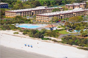 Hilton Head Island Beach and Tennis Resort property information