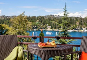 Lake Arrowhead Resort and Spa, Autograph Collection® property information