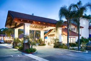 BEST WESTERN Capistrano Inn property information