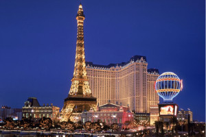 Paris Las Vegas property photo