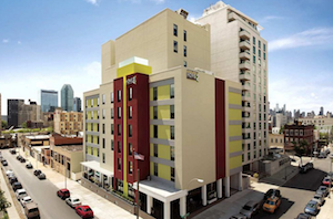 Home2 Suites by Hilton® New York Long Island City/ Manhattan View, NY property information