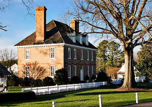 The Historic Powhatan Resort property information